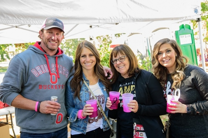 2019 Tailgating For A Cure